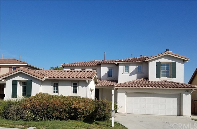 Single Family Home for Sale at 11349 Parkfield Court Riverside, California 92505 United States
