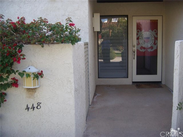 448 Sunningdale Rancho Mirage, CA 92270 is listed for sale as MLS Listing 216033438DA