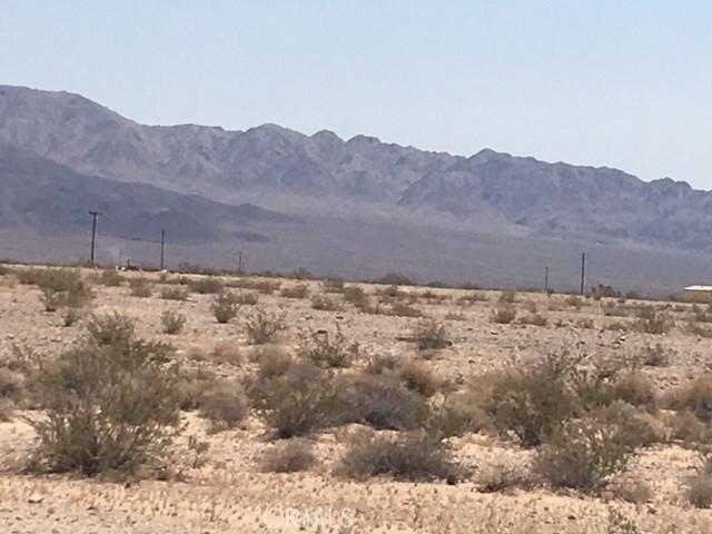 0 Mesa 29 Palms, CA 0 - MLS #: OC17149843