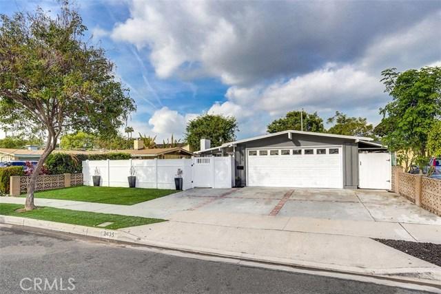 2435 W Level Av, Anaheim, CA 92804 Photo 1