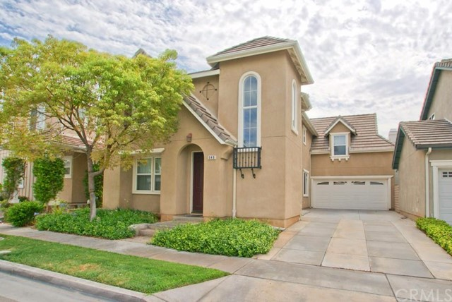 Single Family Home for Sale at 948 Baxter St Brea, California 92821 United States