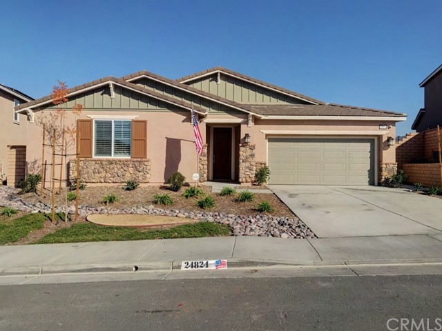 24824 HIDDEN HILLS, MENIFEE, CA 92584  Photo 1