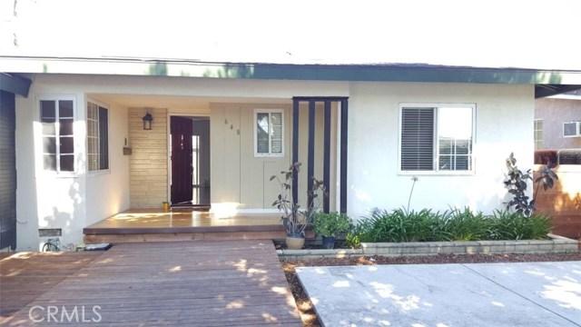 648 Broadview Street, Anaheim, CA, 92804