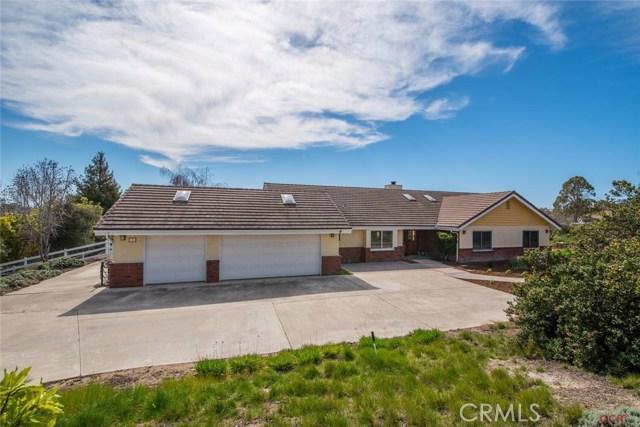 721 Mustang Circle, Arroyo Grande, CA 93420