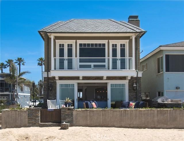 7110 West Oceanfront, Newport Beach, CA 92663