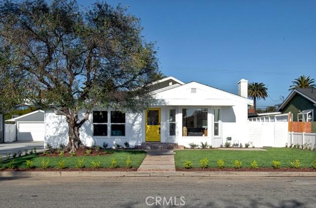 Photo of 384 Flower Street, Costa Mesa, CA 92627
