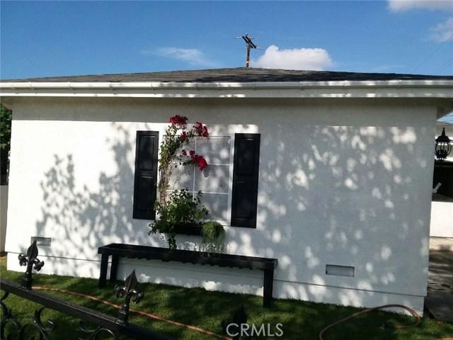 واحد منزل الأسرة للـ Sale في 7521 Kress Avenue 7521 Kress Avenue Bell Gardens, California 90201 United States