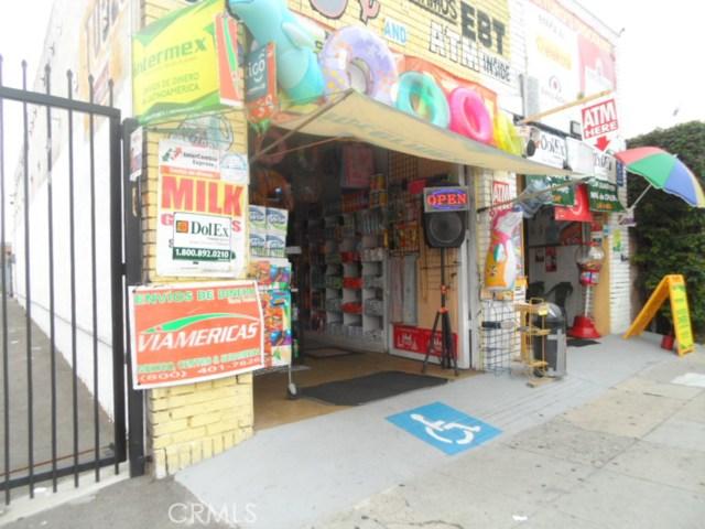 2808 S Central Av, Los Angeles, CA 90011 Photo 0