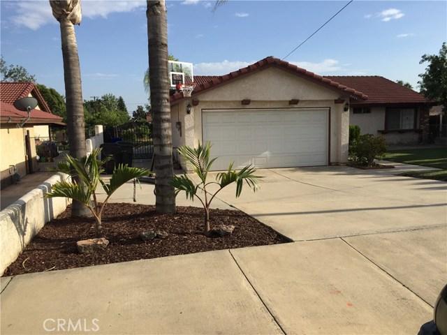 9435 N La Grande Street, Rancho Cucamonga, CA 91701