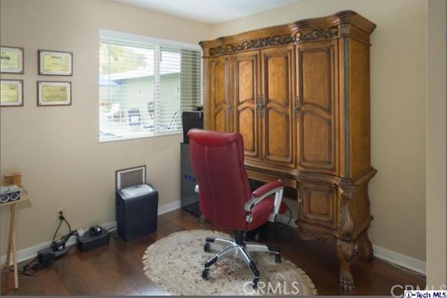 1840 Deermont Road Glendale, CA 91207 - MLS #: 317007214