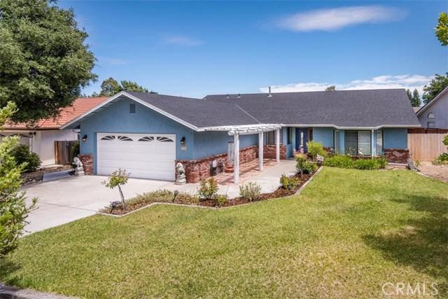 2492 Starling Drive, Paso Robles, CA 93446