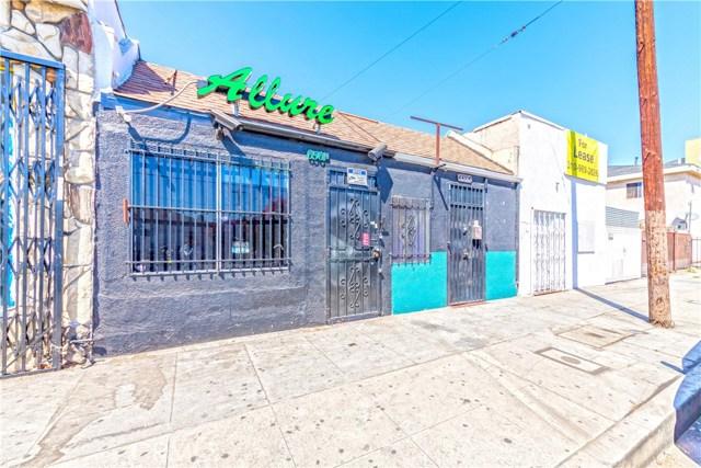 6561 S Normandie Av, Los Angeles, CA 90044 Photo 0