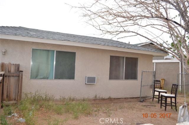 18150 Casaba Road Adelanto, CA 92301 - MLS #: IV17138916