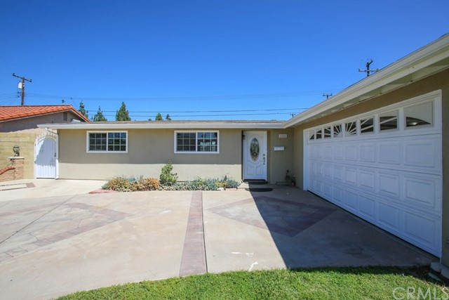 Detail Gallery Image 1 of 58 For 12202 Anzio St, Garden Grove, CA 92840 - 4 Beds | 2 Baths