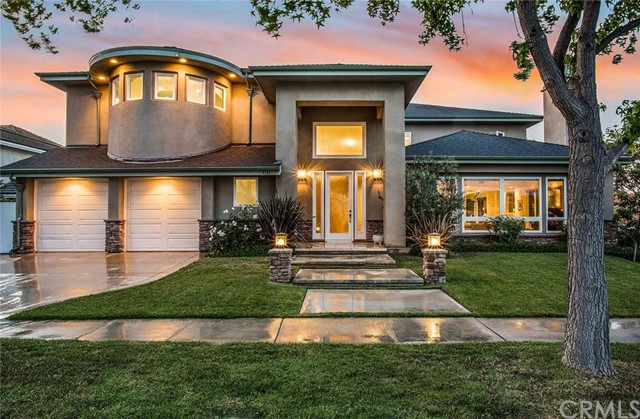 Single Family Home for Sale at 3141 Hillrose St Rossmoor, California 90720 United States