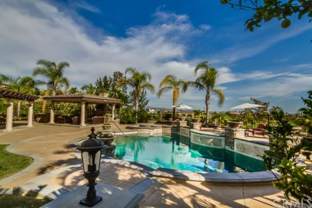 Single Family Home for Rent at 19244 Falabella St Yorba Linda, California 92886 United States