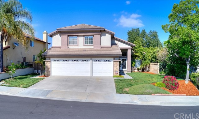 14965 Forest Spring Court, Chino Hills, CA 91709