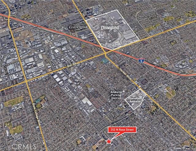 312 N Rose St, Anaheim, CA 92805 Photo 3