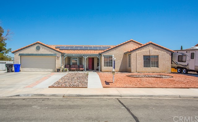 13041 Oasis Road, Victorville, CA, 92392