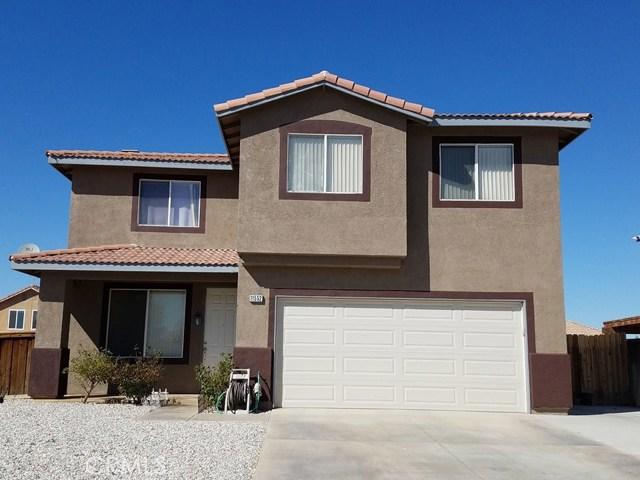 11552 Winter Place Adelanto, CA 92301 - MLS #: CV17220963