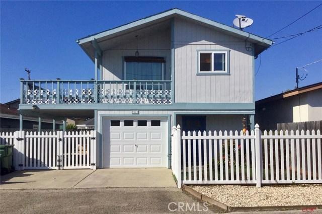 381 Oahu, Morro Bay, CA 93442