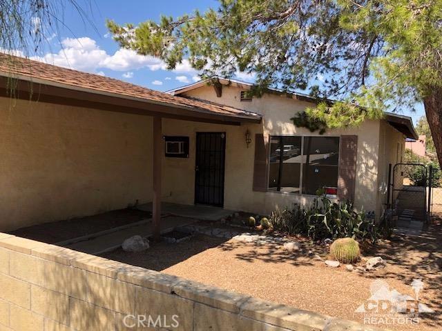 13685 Inaja St, Desert Hot Springs, CA 92240 Photo
