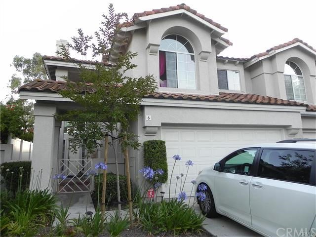 Single Family Home for Rent at 6 Wigeon St Aliso Viejo, California 92656 United States