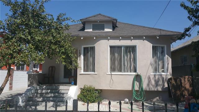 1549 46Th Street, Los Angeles, CA 90011