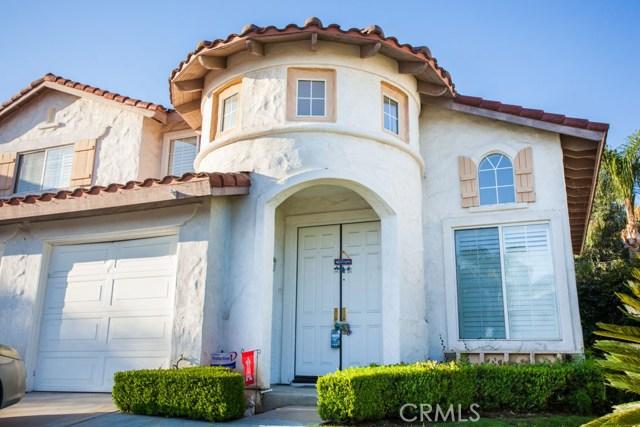 4573 TORREY PINES Drive Chino Hills, CA 91709 - MLS #: TR17138938