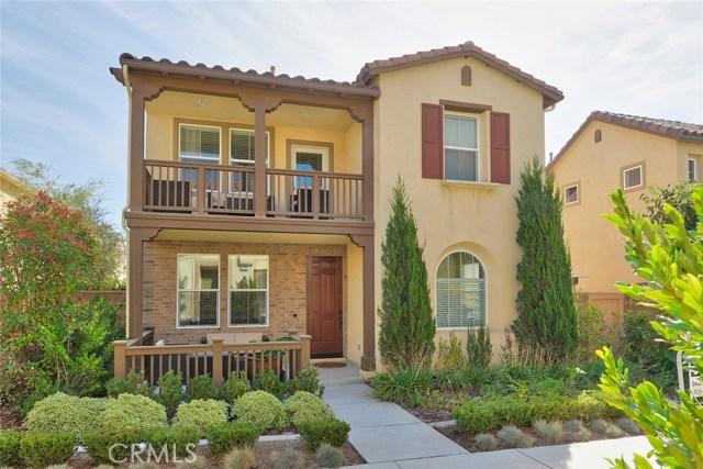 Single Family Home for Sale at 1427 Georgia Street Tustin, California 92782 United States