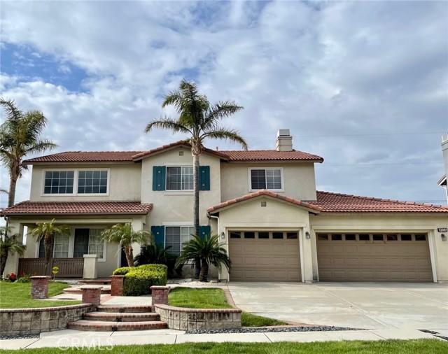 13961 San Segundo Drive Rancho Cucamonga CA 91739