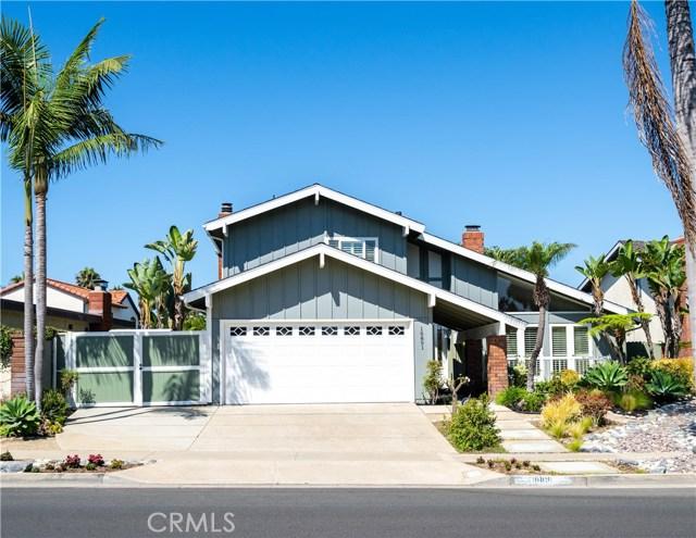 16891 Saybrook Lane, Huntington Beach, California