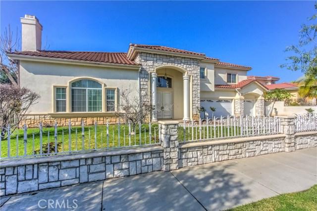 289 S Walnut Grove Avenue San Gabriel, CA 91776 - MLS #: AR18158485