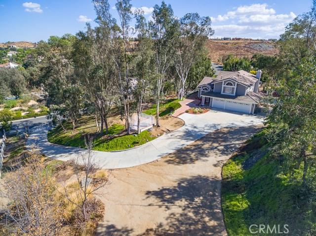 16663 Treetop Lane, Riverside, CA, 92503