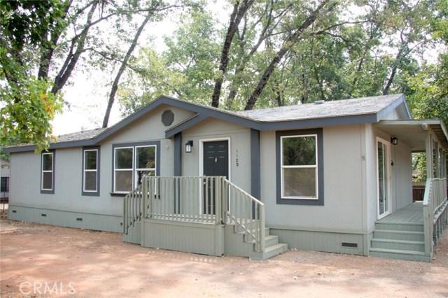 1120 Pearson Road Paradise, CA 95969 - MLS #: WS18188105