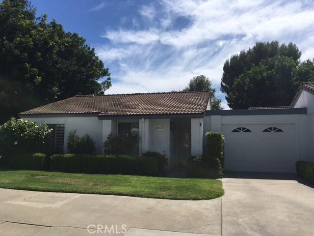 3177 Via Buena Vista A, Laguna Woods, CA 92637