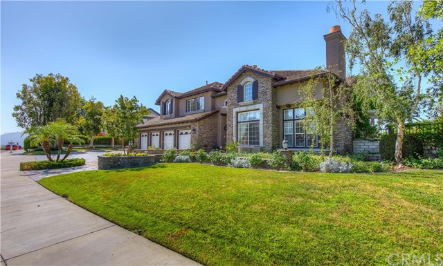 Single Family Home for Sale at 27860 Elk Mountain St Yorba Linda, California 92887 United States