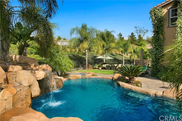 Single Family Home for Sale at 19377 Steeplechase St Yorba Linda, California 92886 United States