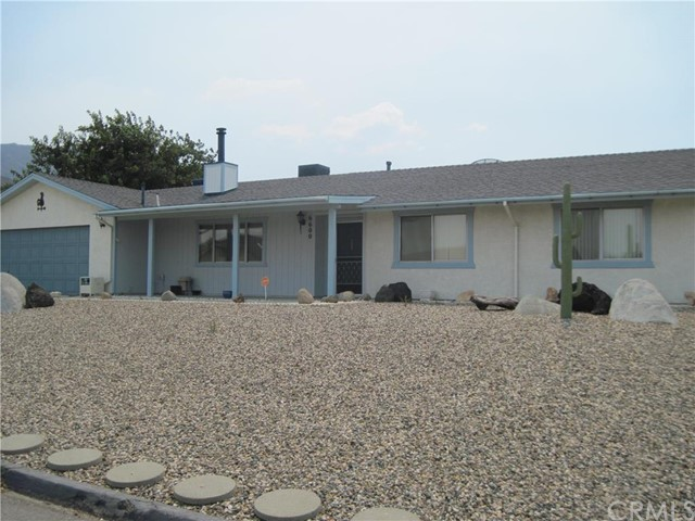 Single Family Home for Sale at 6600 Dogwood Avenue Lake Isabella, California 93240 United States