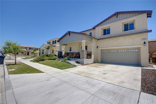 7255 Willowmore Drive Fontana, CA 92336 - MLS #: CV18162668