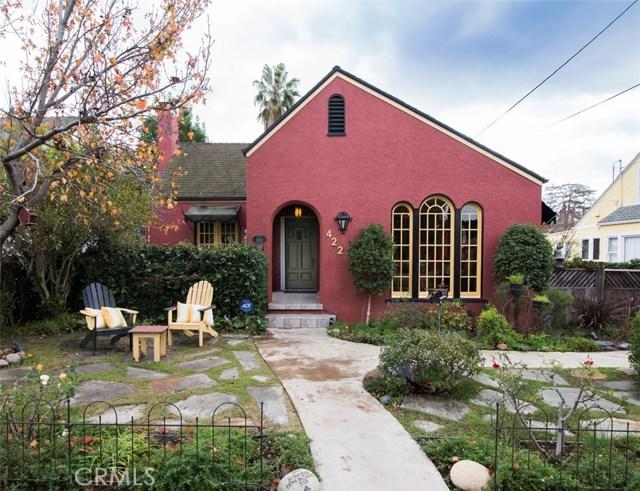 422 Santa Clara Avenue, Santa Ana, CA, 92706
