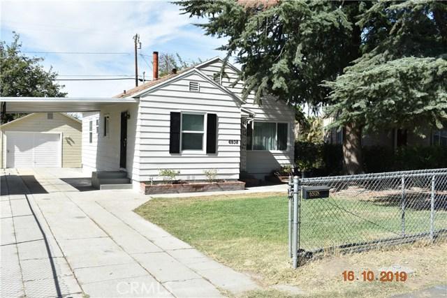 6938 Fairfax Drive San Bernardino CA 92404
