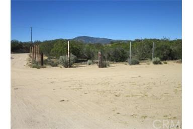 Land for Sale at 54520 Moraza Road Anza, 92539 United States