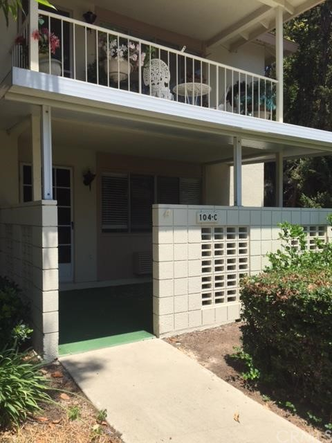 Photo of 104 Via Estrada #C, Laguna Woods, CA 92637