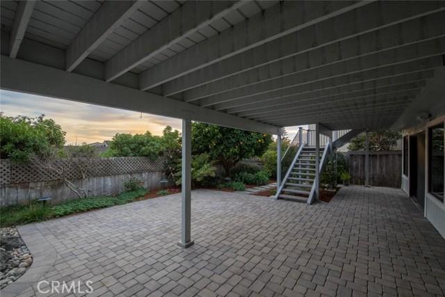 113 El Portal Drive Pismo Beach, CA 93449 - MLS #: PI18012010