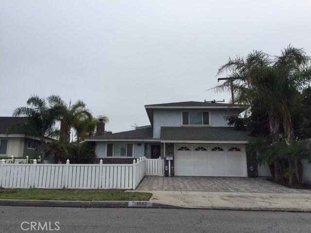 1082 W 231st St, Torrance, CA 90502
