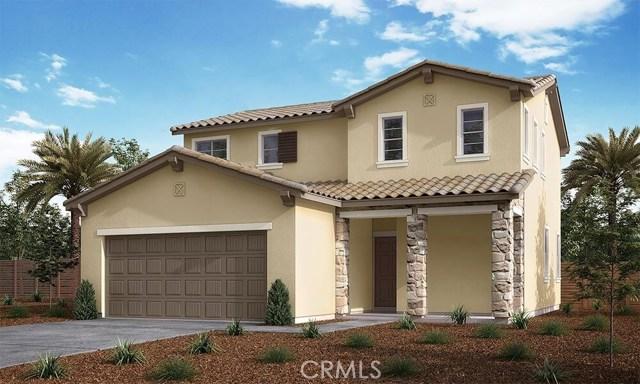 14235 Capezzana Way Beaumont, CA 92223 - MLS #: EV18183465