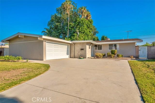 2120 Beacon Avenue, Anaheim, CA, 92804