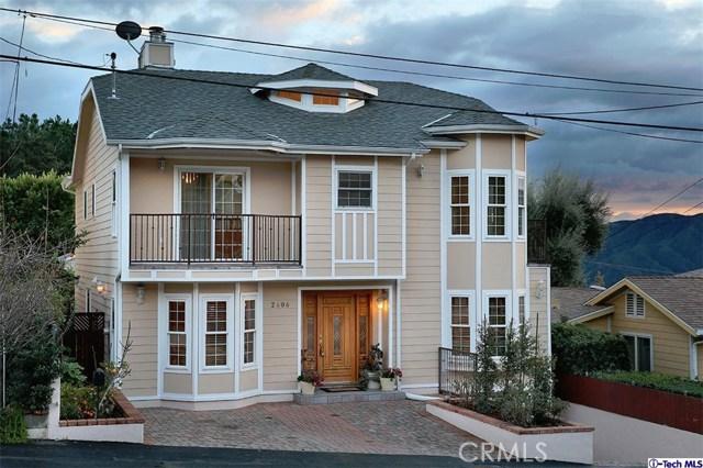 2406 Olive Avenue, La Crescenta, CA 91214