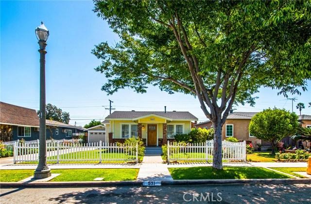 531 S Janss St, Anaheim, CA 92805 Photo 0